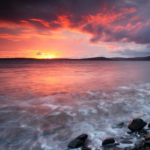 Sensational Skye ~ Landscapes, Eagles & Deer…