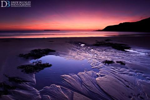 Westdale Bay - Afterglow