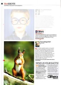 Digital Camera Magazine ~ July 2012
