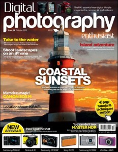 Digital Photography Enthusiast ~ October 2012