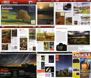 Digital SLR Magazine ~ November 2012