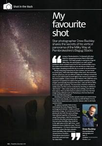 PhotoPlus Magazine ~ December 2011