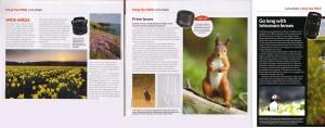 Digital SLR Magazine ~ May 2012