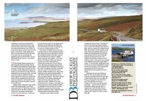 The Scot's Magazine ~ March 2011