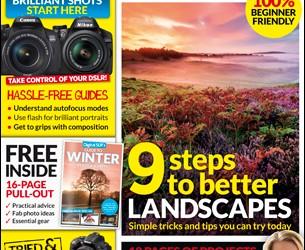 Digital SLR Magazine ~ March 2013