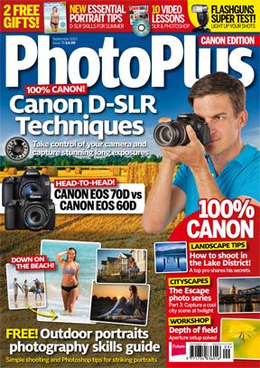 PhotoPlus – September 2013