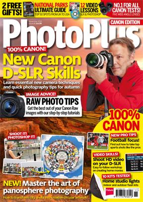 Photo Plus magazine – Issue 80