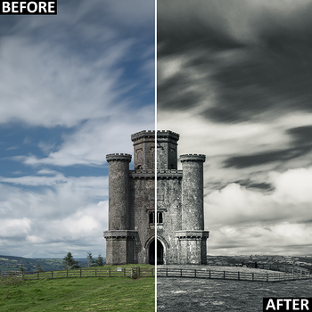 LIGHTROOM POST PROCESSING TUITION