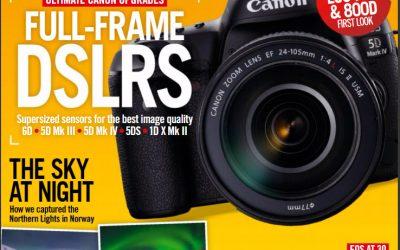 PhotoPlus Magazine – April 2017