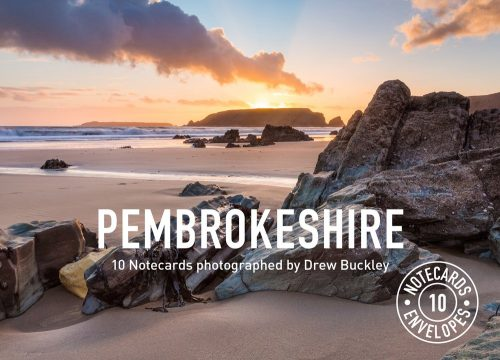 Pembrokeshire Notecards