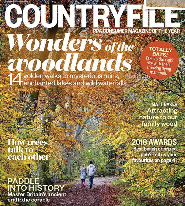 BBC Countryfile – November 2017