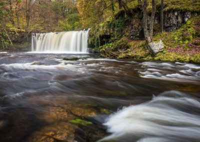 WELSH WATERFALLS PHOTOGRAPHY WORKSHOP