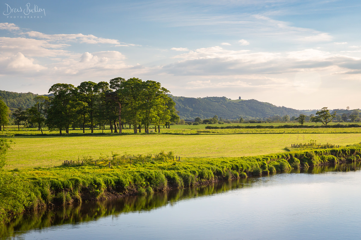 The Towy Valley