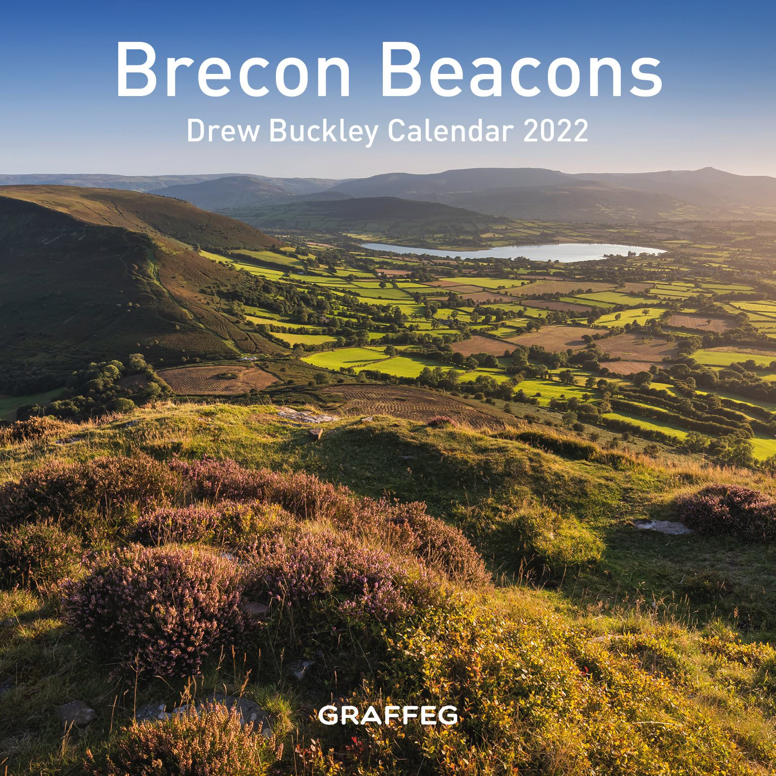 BRECON BEACONS 2022 CALENDAR
