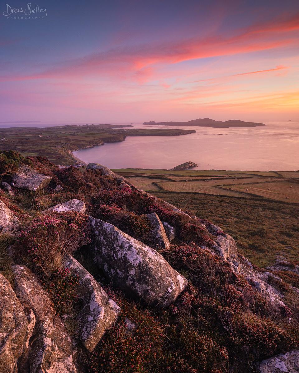 Pembrokeshire Pastels