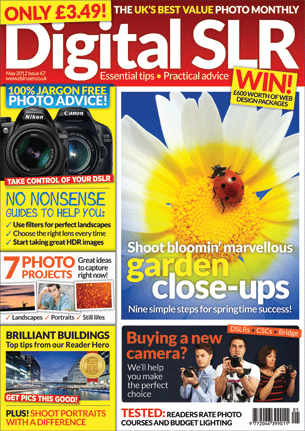 Digital SLR Magazine ~ May 2012