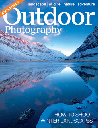 Outdoor Photography Magazine – January 2013