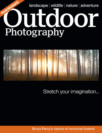Outdoor Photography Magazine – February 2013