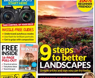 Digital SLR Magazine ~ March 2013