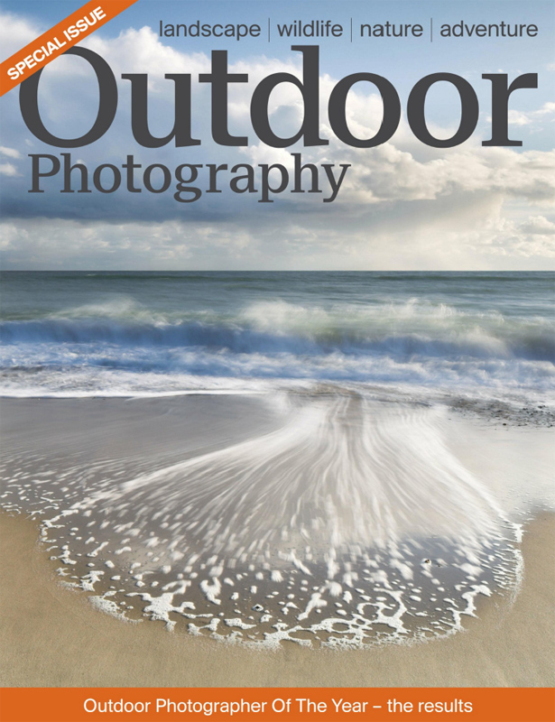 Outdoor Photography Magazine – March 2013