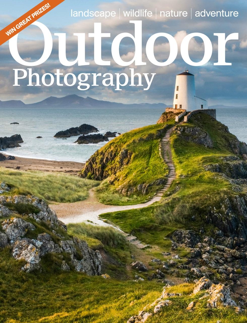 Outdoor Photography – Autumn 2013