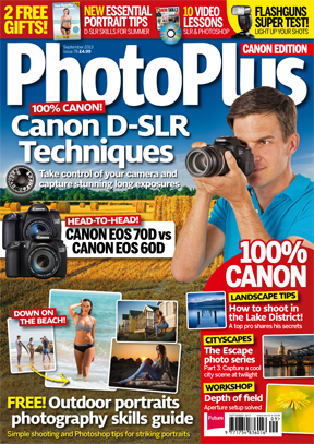 PhotoPlus – September 2013