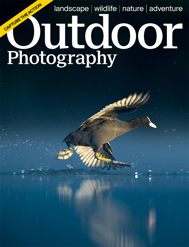 Outdoor Photography Magazine – September 2014