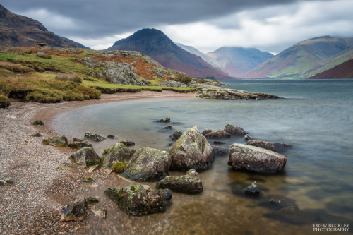 Wastwater - On the Rocks