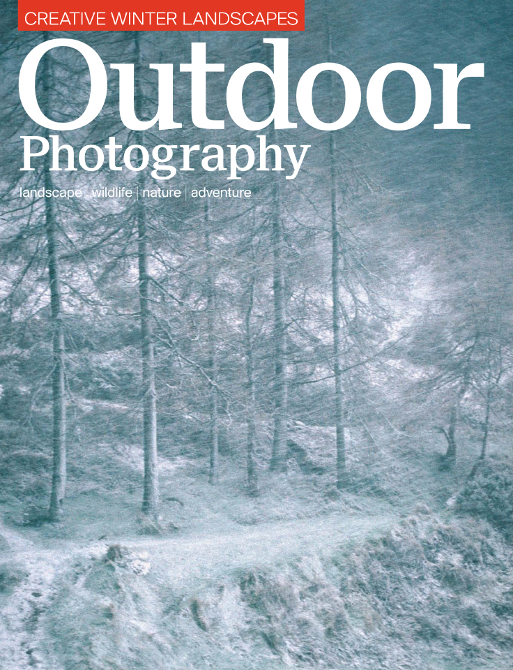 Outdoor Photography Magazine – January 2015