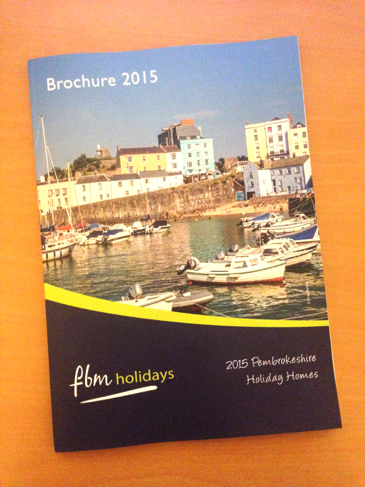 FBM Holidays 2015 Brochure