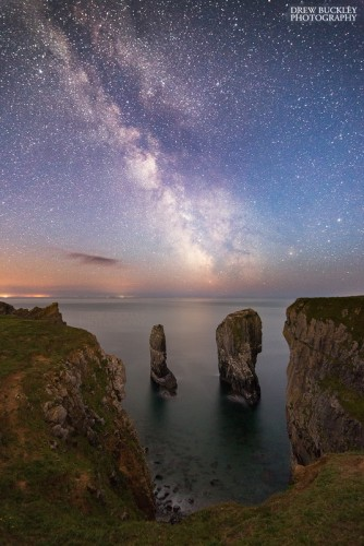 ASTRO & NIGHT SKY PHOTOGRAPHY WORKSHOP