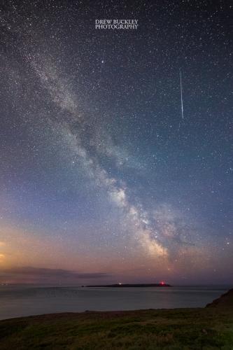 Wish upon a Star - Skokholm Island