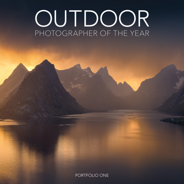 Outdoor Photographer of the Year 2015 Success
