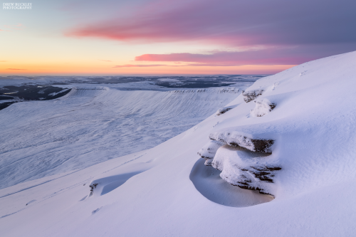 Brecon Beacons Dawn