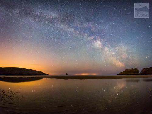 Milky Way - Broad Haven