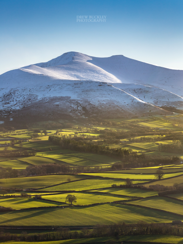 Brecon Beacons - Changing Seasons