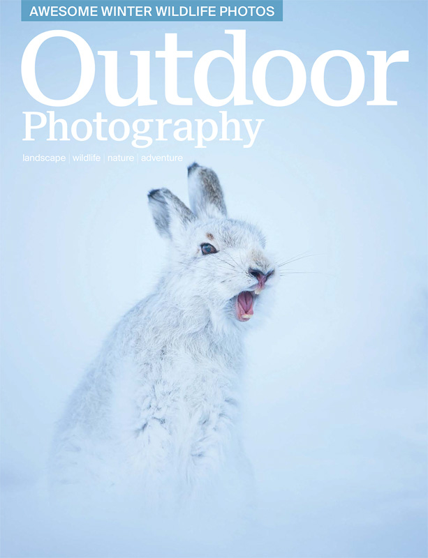 OUTDOOR PHOTOGRAPHY – FEBRUARY 2016