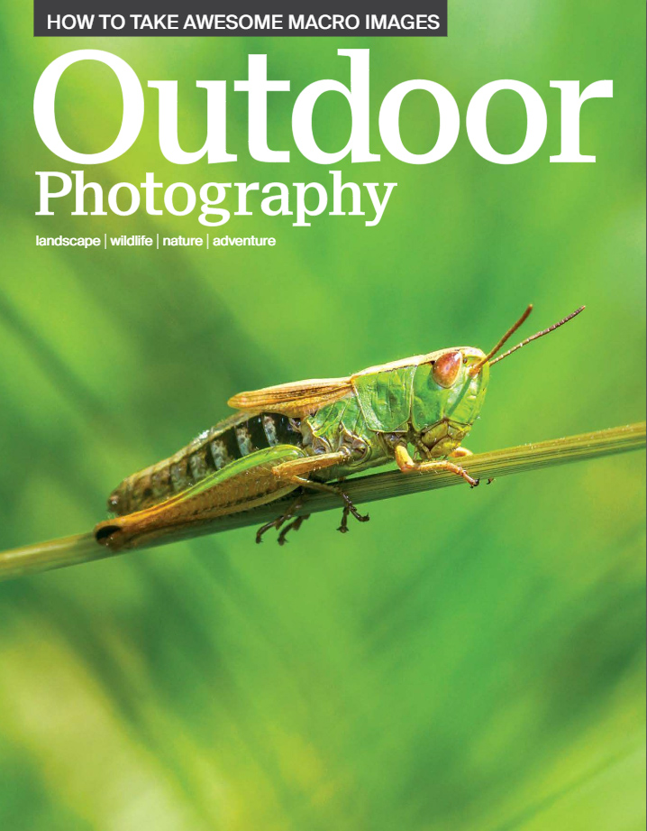 Outdoor Photography – April 2016