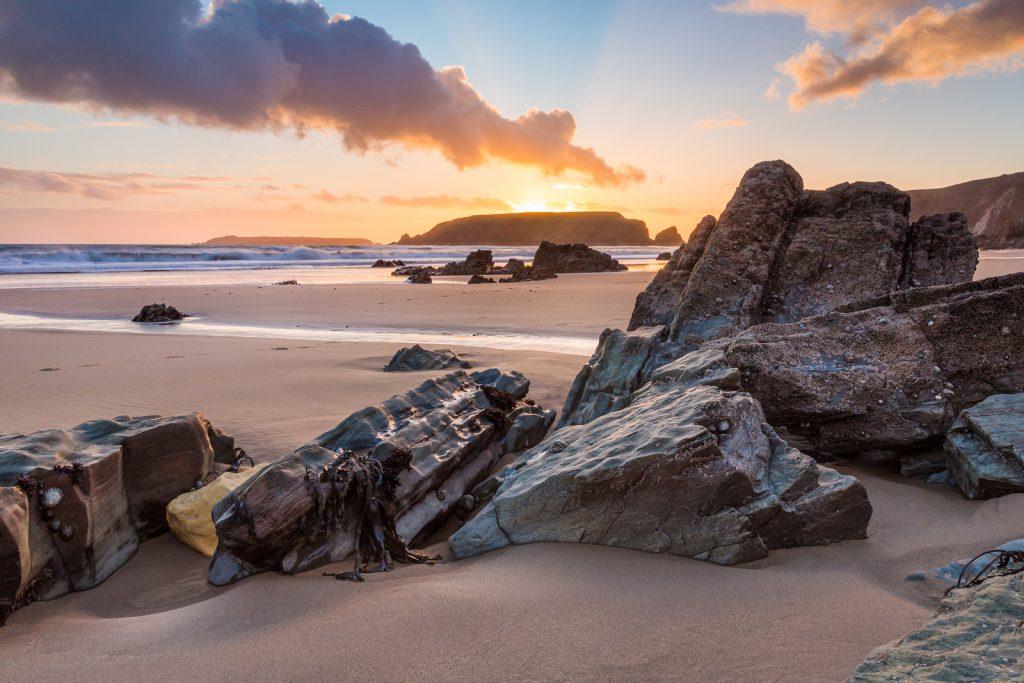 South Pembrokeshire Landscape Photography Workshop