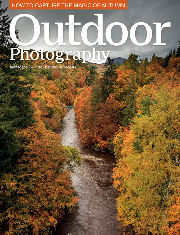 Outdoor Photography – Autumn 2016
