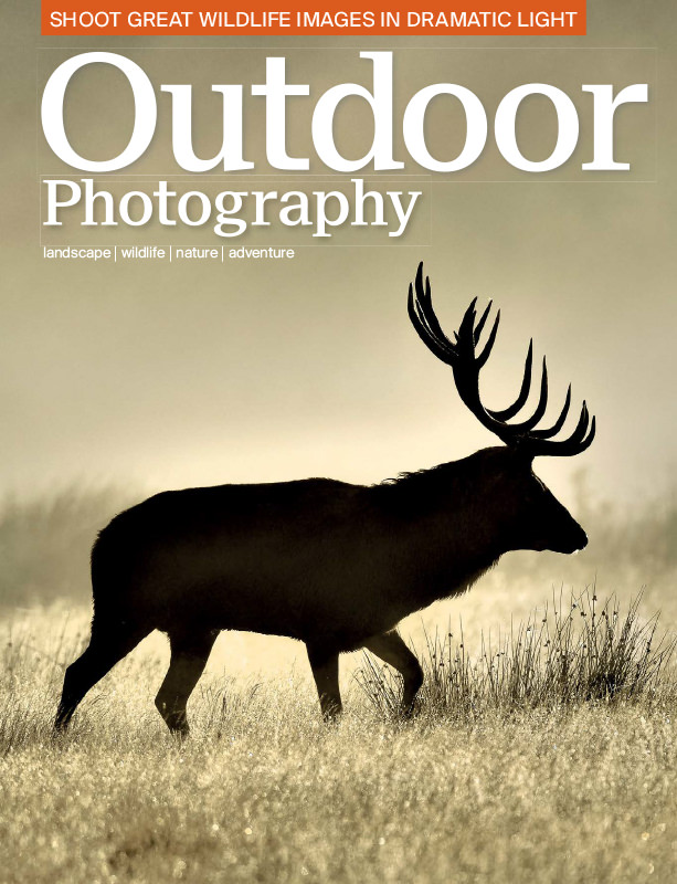 Outdoor Photography – November 2016