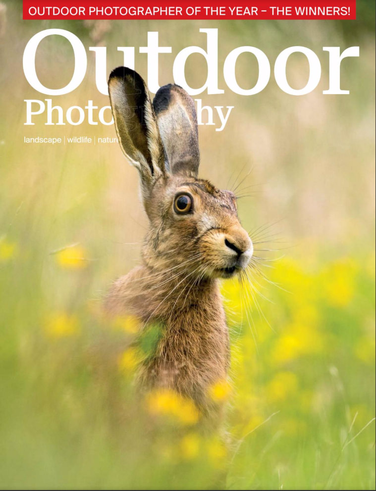 Outdoor Photography – April 2017