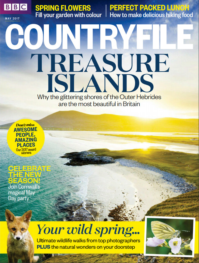 BBC Countryfile – May 2017