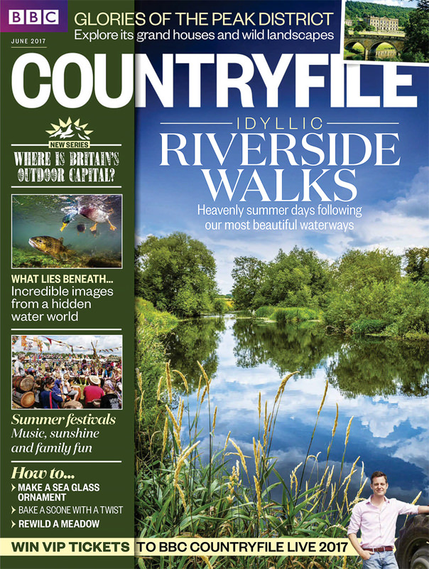 BBC Countryfile – June 2017
