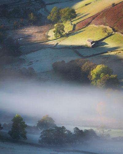 Cumbrian Morning