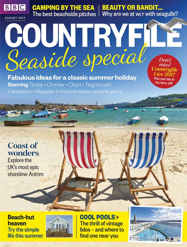 BBC Countryfile – August 2017