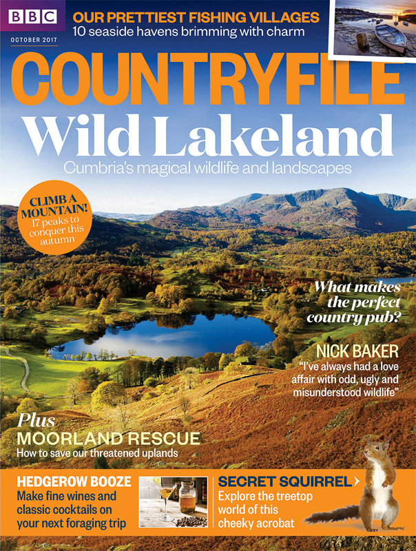 BBC Countryfile – October 2017