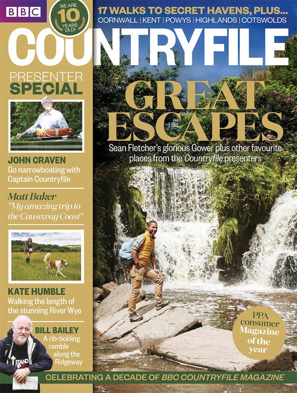 BBC Countryfile – Autumn 2017