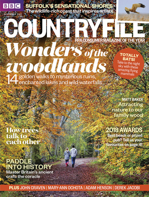 BBC Countryfile – November 2017