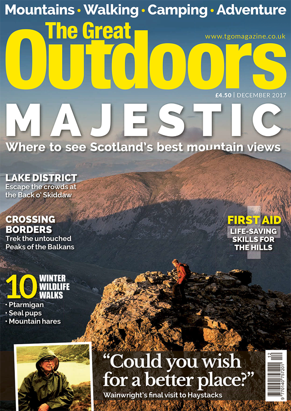The Great Outdoors – December 2017